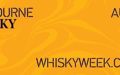 Melbourne Whisky Week's 'Lexus of Brighton's Whisky, Spirits & Barrels Driving Tour'